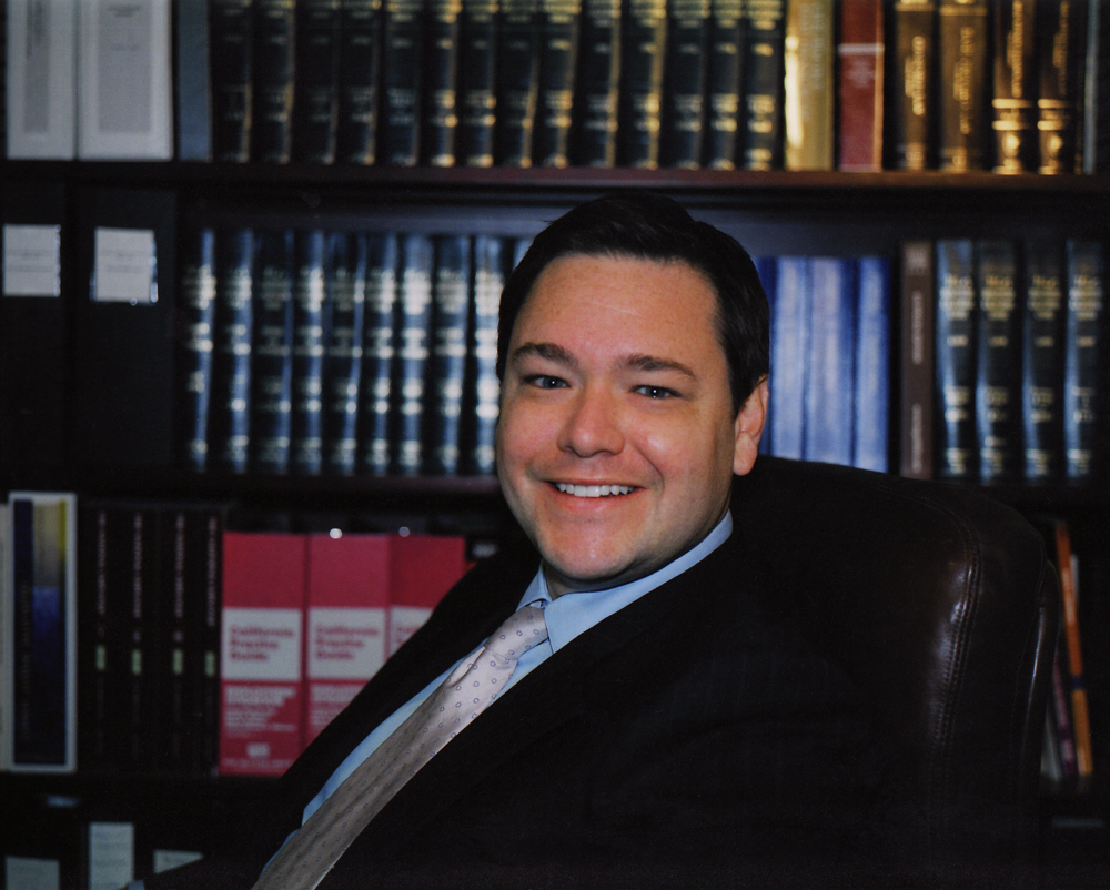 Oakland Bankruptcy Attorney Eric Boeing
